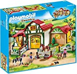 Playmobil 6926 Country Horse Farm, for Children Ages 5+