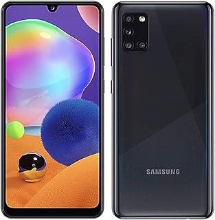 Samsung Galaxy A31 64GB / 4GB - A315G/DSL Unlocked Dual Sim Phone w/Quad Camera 48MP+8MP+5MP+5MP GSM International Version...