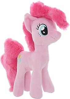 My Little Pony Juguete Suave Pinkie Pie - Juguetes para niñas - Juguetes de Peluche