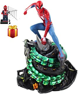 Best spiderman special edition statue Reviews