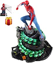 Best spider-man ps4 collector's statue Reviews
