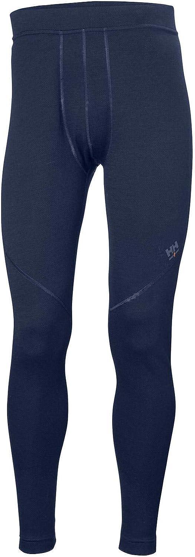 Helly-Hansen Men's Workwear HH LIFA Merino 3/4 Baselayer Pant