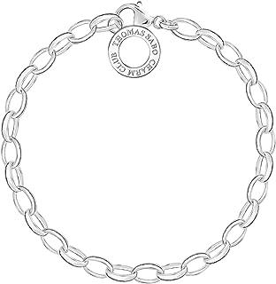 Thomas Sabo Charm Club Bracelet