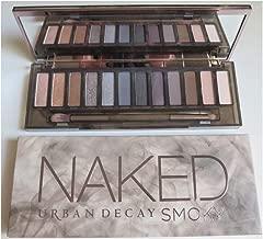 Nake New Release Naked Smokey Smoky Professional Cosmetics Eyeshadow Palette