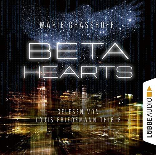 Beta Hearts Titelbild