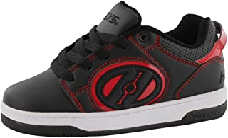 Heelys Unisex Kid's Voyager (He100607) Skateboarding Shoes