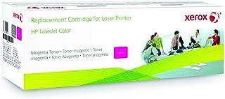 Xerox Cartuccia toner magenta. Equivalente a HP CF363X. Compatibile con HP Colour LaserJet Enterprise M552, Colour LaserJe...