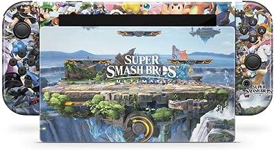 Skin Adesivo para Nintendo Switch - Super Smash Bros. Ultimate