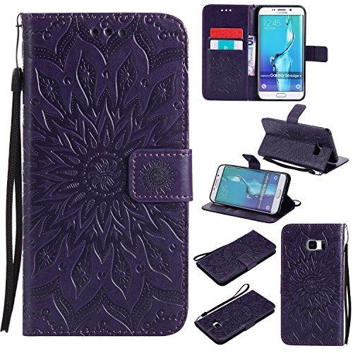 Price comparison product image A-slim Galaxy S7 Wallet Case