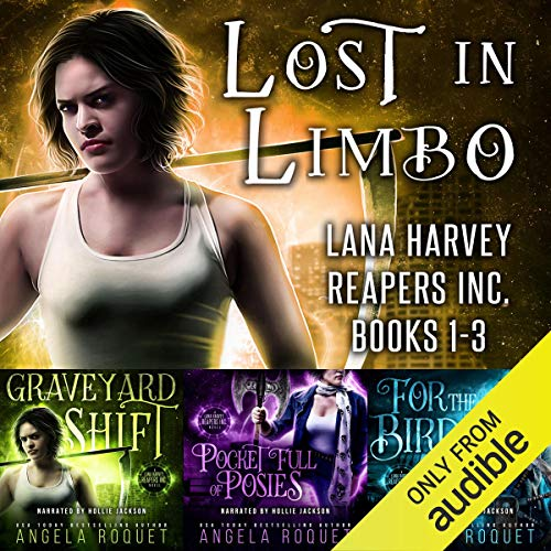 Lost in Limbo cover art