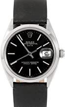 Rolex Date Automatic-self-Wind Male Watch 1500 (Certified Pre-Owned)