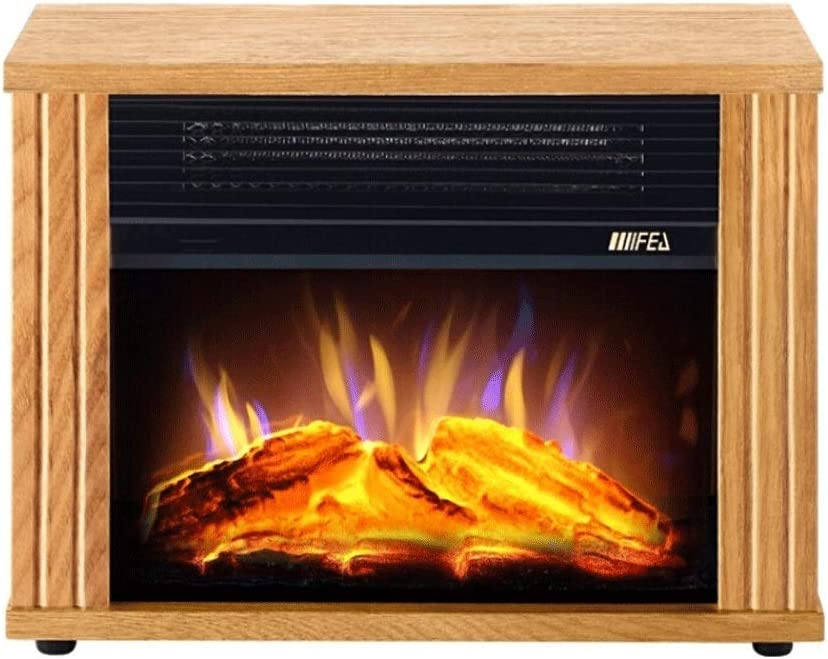 Fireplace Electric 900 Freest Safety and trust 1800W Ranking TOP16