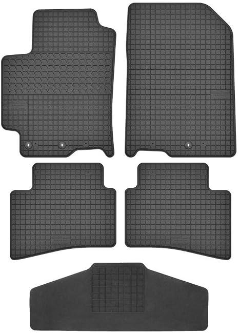 Fußmatten Für Kia Stonic Ab 2017 Gummi Gumimatten Einzeln Und Als Set Auto