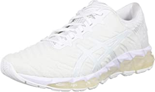 ASICS Women's White Running Shoes-5 UK (38 EU) (7 US) (1022A104)