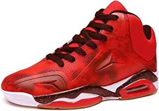 No.66 TOWN Men's Air Cushion Shock Absorption Outdoor Running Jogging Tennis Sneakers Basketball Shoes