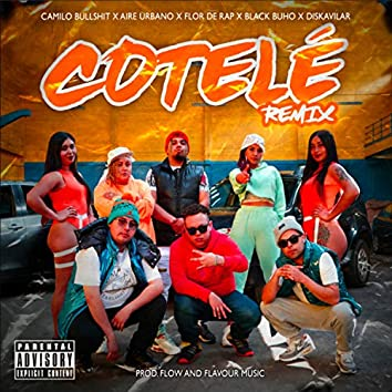 Cotelé (Remix)