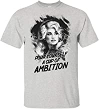 BeeKai Pour Yourself A Cup of Ambition T-Shirt