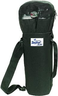 Roscoe Portable Oxygen Tank Shoulder Bag for M6 Cylinders - Medical Oxygen Cylinder Holder