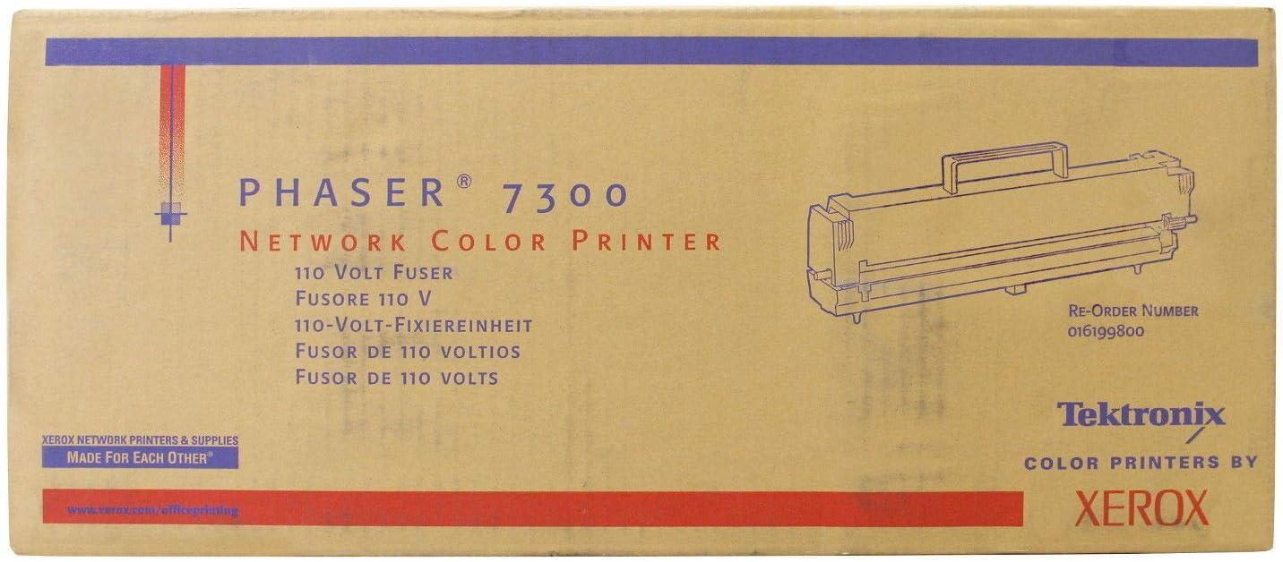 Tektronix 016-1998-00 110V Fuser for Phaser 7300