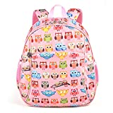 COOFIT Sac a Dos Fille Maternelle Cartable Fille Sac Enfant Fille Sac Maternelle Fille Sac Fille 3 Ans - 6 Ans