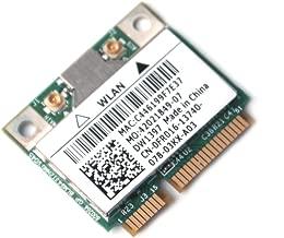 Dell FR016 DW1397 Wireless Laptop/Notebook Adapter