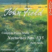 Piano Music 4 by PIETRO SPADA (1996-08-01)