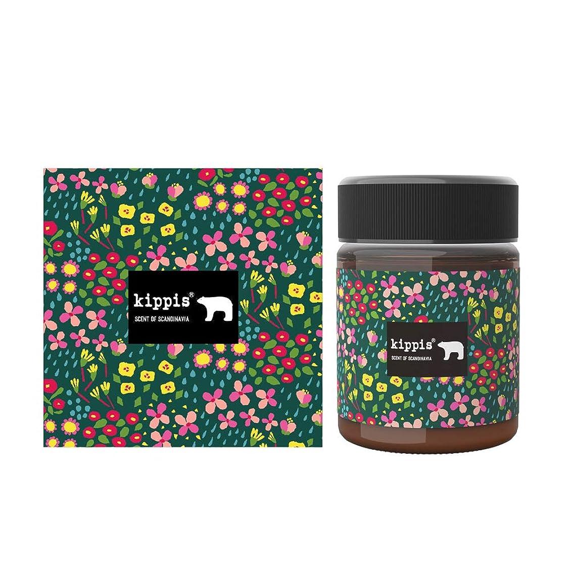 ベギン関係する仕えるキッピス 髪と肌のトリートメントワックス(風香る森の花々の香り)40g