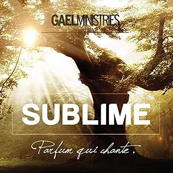 Sublime Parfum Qui Chante