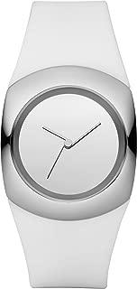 Philippe Starck Minimalist Women's Quartz Watch PH5042
