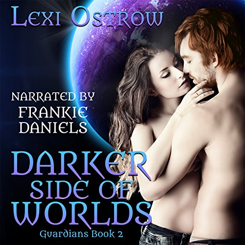 Darker Side of Worlds  By  cover art