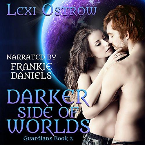 Darker Side of Worlds audiobook cover art
