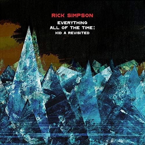 Rick Simpson feat. Dave Whitford, James Allsopp, Will Glaser & Tori Freestone