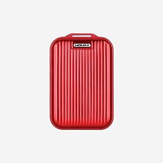 Momax iPower Go Mini 3 External Battery Pack 10000mAh - Red