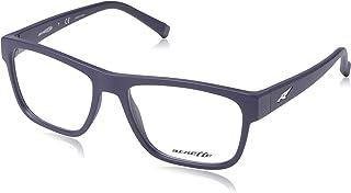 Men's An7169 Kreuzberg Rectangular Sunglasses