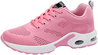 Lancholy Women's Running Shoes Soprt Sneakers Lightweight Fashion Casual Walking Athletic Non Slip