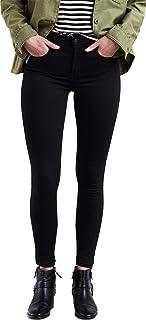 Levi's Damen 720 Hirise Super Skinny Jeans