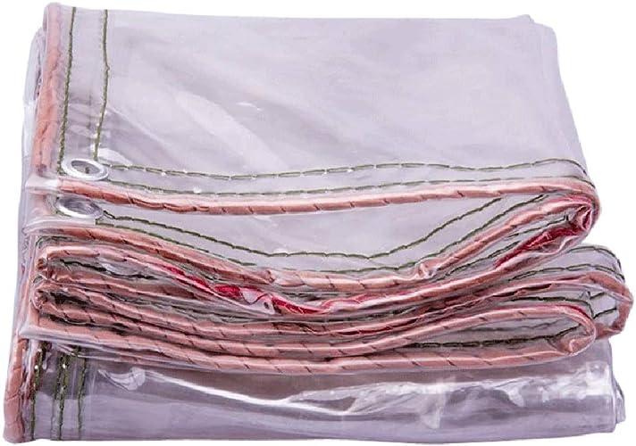 GZW001 épaissir la bache imperméable à l'eau extérieure imperméable à la Pluie de Tissu imperméable extérieur de Tissu de Prougeection Contre la poussière, PVC, 12 Tailles