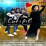 Cutipie (feat. Rapper Dev)