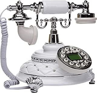 Classic Retro Phone European Antique Phone Antique Creative Fashion Phone Office Home Phone Retro Landline