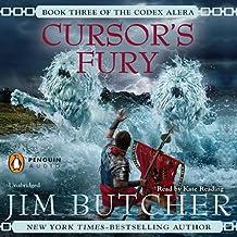 Cursor's Fury: Codex Alera, Book 3