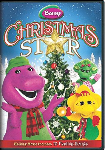 Barney: Christmas Star [DVD]
