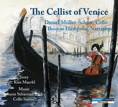 Price comparison product image Cellist Of Venice