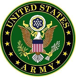 Application Army Logo Patch