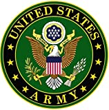 Application Army Logo Patch