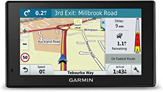 Garmin DriveSmart 51LMT-D 5 inch navigatiesysteem met levenslange kaartupdates voor het Verenigd Koninkrijk en Ierland, di...