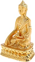 Generic Meditation Buddha Shakya Muni Sculpture Figurine Religion Buddsim Crafts