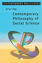 Best contemporary philosophy of social science a multicultural approach Reviews