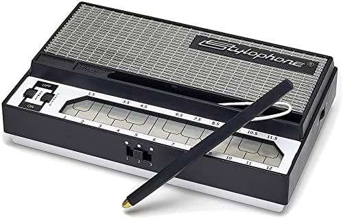 Stylophone Original S1 Clavier Electronique musical avec stylo