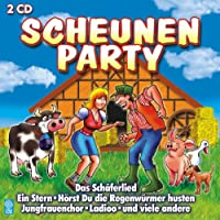 Scheunen Party