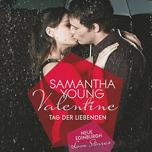Valentine - Tag der Liebenden audiobook cover art